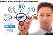 Full SEO servis a On-line marketing balík