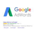 Správa Google AdWords PPC od Google Partnera + bonus 120 € kredit