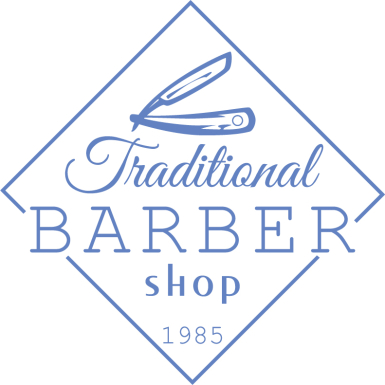 Traditional Barber logo